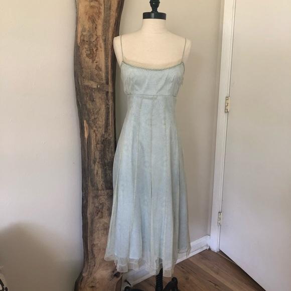 ANTONIO MELANI Dresses & Skirts - Beautiful Empire Waist Dress
